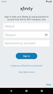 xfinity wifi app For Pc – Free Download & Install On Windows 10/8/7 1