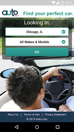 Car market US