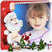 Christmas Photo Frames For Pictures 2018