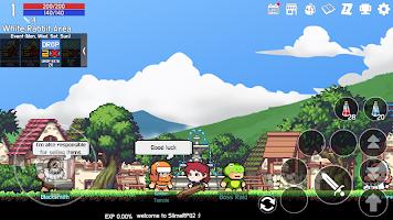 Slime RPG2 - Classic RPG Game