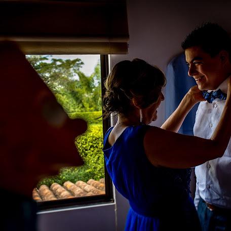 Wedding photographer Will Erazo (erazo). Photo of 13.02.2017