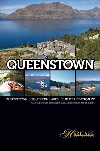Heritage Queenstown Magazine