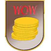 Token price for WoW