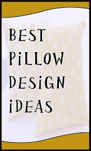 Best Pillow Designs - náhled