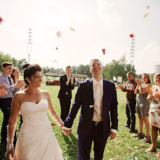 Wedding photographer Anna Glazkova (Anna-Glazkova). Photo of 12.05.2017