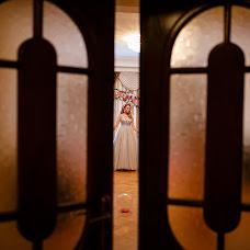 Wedding photographer Rashad Nabiev (rashadnabiyev). Photo of 01.07.2018
