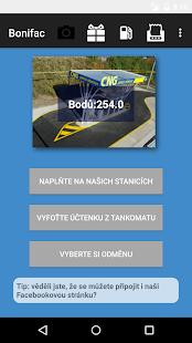 Bonifac - náhled