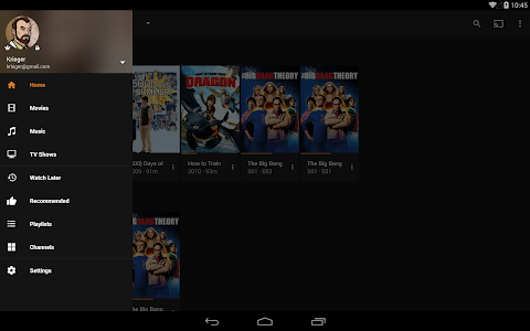 Plex for Android v3.9.1.306