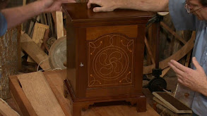 Inlaid Lettering With Steve Latta thumbnail