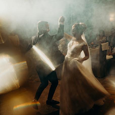 Свадебный фотограф Виталий Витлео (vitleo). Фотография от 10.09.2018