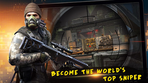 Armed Commando - Free Third Person Shooting Game 1.0.2 screenshots 1