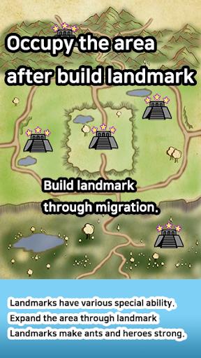 Ants Kingdom : Tycoon 12.3 screenshots 5