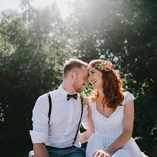Wedding photographer Oleg Onischuk (Onischuk). Photo of 08.09.2016