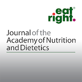 J Acad Nutr Diet