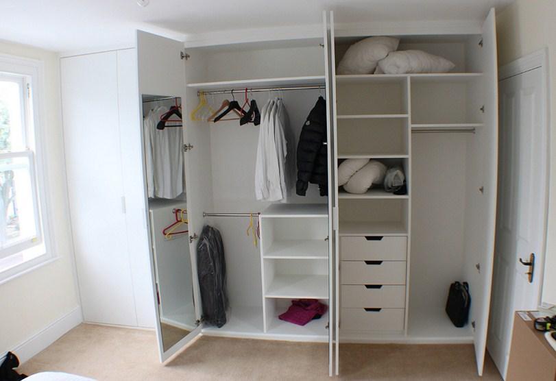 Wardrobe Design Ideas- screenshot