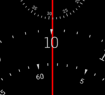 BigSimple Dark - WatchMaker