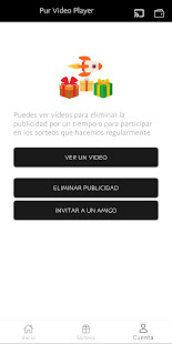 Pur Video Player