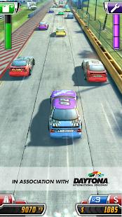 Daytona Rush mod apk