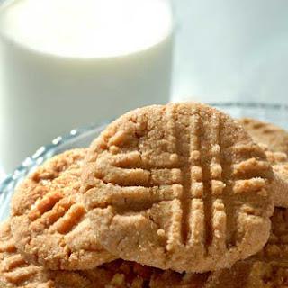 Gluten Free Peanut Butter Cookies Vanilla Extract Recipes.