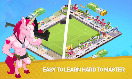 Business Tour - Build your monopoly with friends 2.7.0 screenshots 2