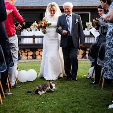 Wedding photographer Sasha Lyakhovchenko (SashaL). Photo of 30.09.2014