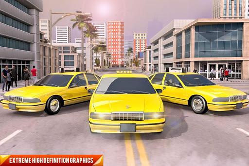 Drive Mountain City Taxi Car: Hill Taxi Car Games 1.1.4 Cheat screenshots 5
