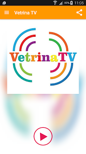 Vetrina Tv- screenshot thumbnail