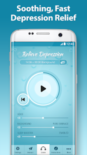 Relieve Depression Pro - Mood & Anxiety Help - náhled