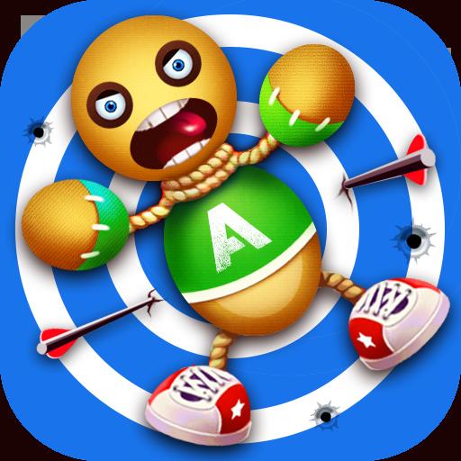 Kick The Bear - The Funny Kick Game 1.6