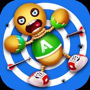 Kick The Bear - The Funny Kick Game