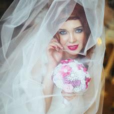 Wedding photographer Yuliya Kabacheva (YuliyaKabacheva). Photo of 21.11.2015
