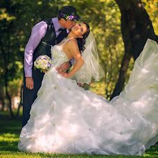 Wedding photographer Aleksandra Rebrova (jess). Photo of 02.05.2014