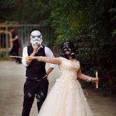 Wedding photographer Konstantin Kucher (Kosku). Photo of 05.07.2018