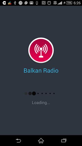 BalkanRadio