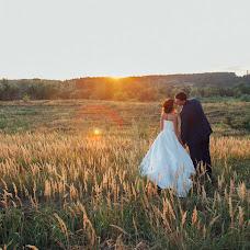 Wedding photographer Yuliya Zhnyakina (juliez). Photo of 03.09.2015