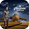 Airplane Photo Editor – Airplane Photo Maker App icon