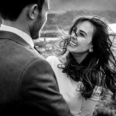Wedding photographer Paul Mcginty (mcginty). Photo of 02.04.2018