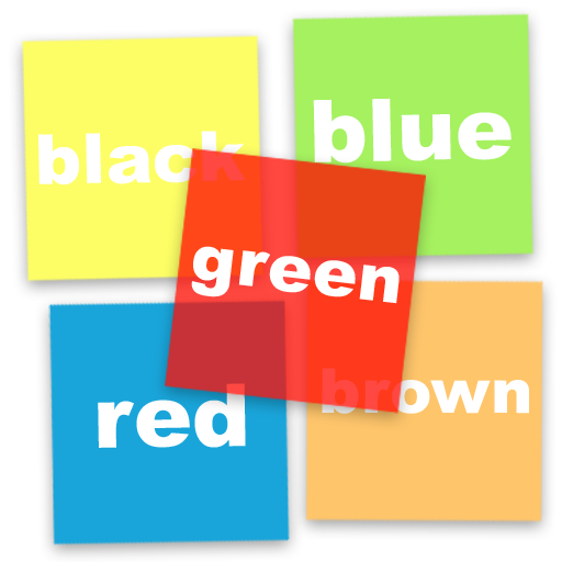 xColor 拼字 App LOGO-APP試玩