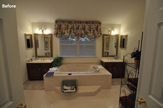 Photo: Master Bathroom Renovation Yardley, PA