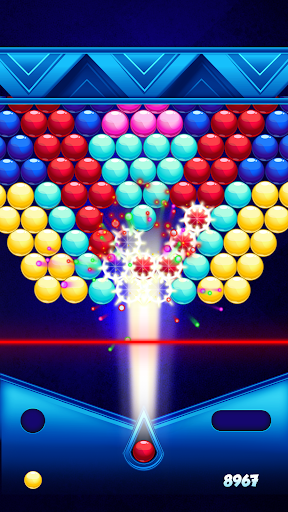Bubble Trouble screenshot 5