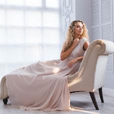 Wedding photographer Marina Novik (marinanovik). Photo of 26.10.2017