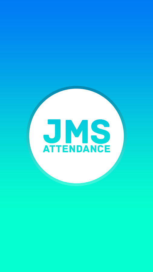 JMS Attendance- screenshot
