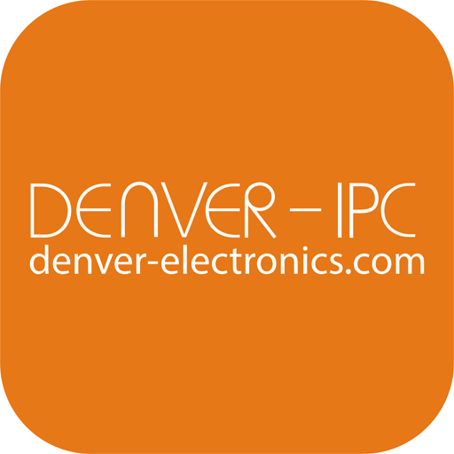 DENVER IPC Android APK Download Free By DENVER ELECTRONICS A/S