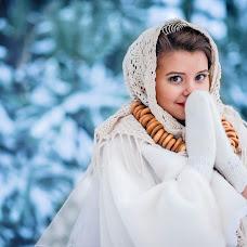 Wedding photographer Ildar Nabiev (ildarnabiev). Photo of 10.01.2016