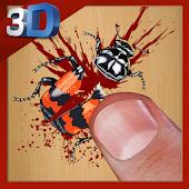 anti moustiques 3D