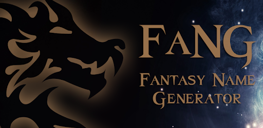 FaNG - Fantasy Name Generator – Apps on Google Play
