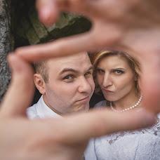 Wedding photographer Dmitriy Fomenko (Fomenko). Photo of 28.02.2017