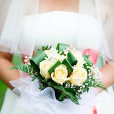 Wedding photographer Natalya Bondareva (NataBon). Photo of 18.08.2014