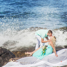 Wedding photographer Polina Polis (POLINAPOLIS). Photo of 24.06.2014