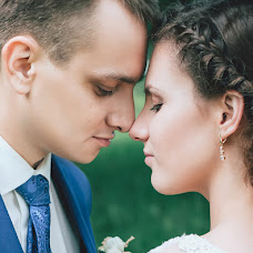 Wedding photographer Aleksandra Klenina (Kleny). Photo of 15.06.2015